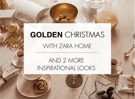 Christmas with ZARA Home