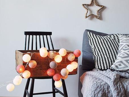 Brand review - Cotton Ball Lights