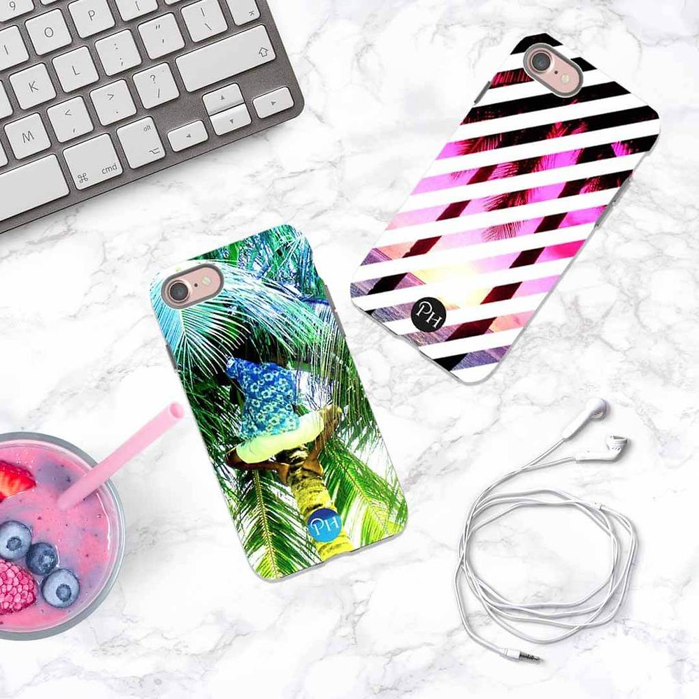 enelope Hope iPhone cases to ensure you kick off summer in style!