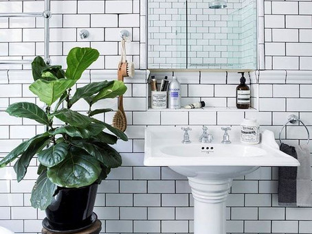 7 small changes to your bathroom that will make a big difference