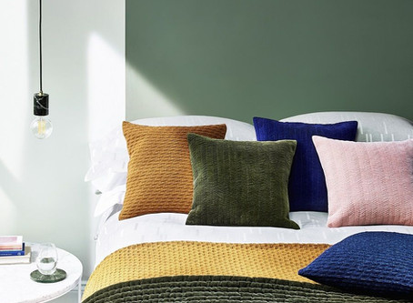 Be your own room designer: This is the Best bedroom color to use to aid sleep and relaxation