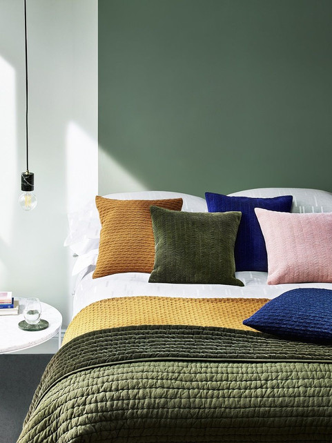Is this the BEST bedroom colour to aid sleep and induce relaxation?