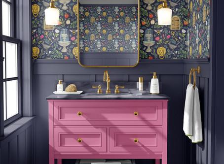 Amazing bathroom ideas in 2020