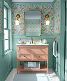 Bathroom Trends 2021