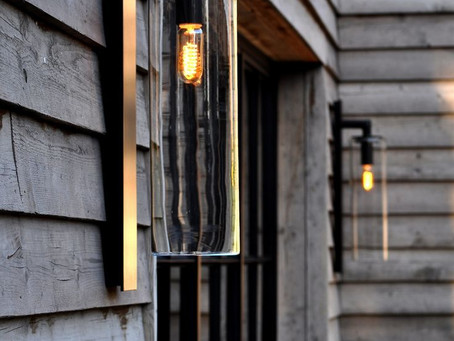 The Benefits of Outdoor Lighting