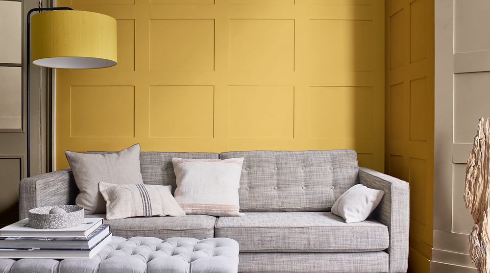 Dulux announces BRAVE GROUND as its Colour of the Year 2021 and it's got people talking