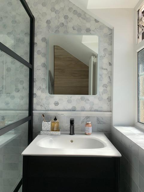 Bathroom Renovation: Small changes, big impact