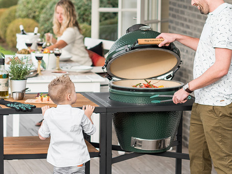 Outdoor Kitchens - everything you need to know