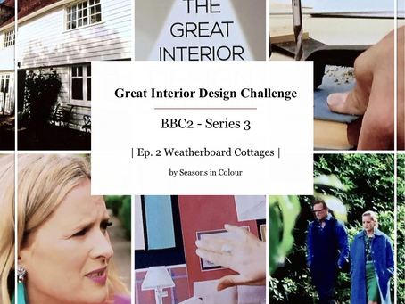 GIDC - Ep. 2 Weatherboarded cottage