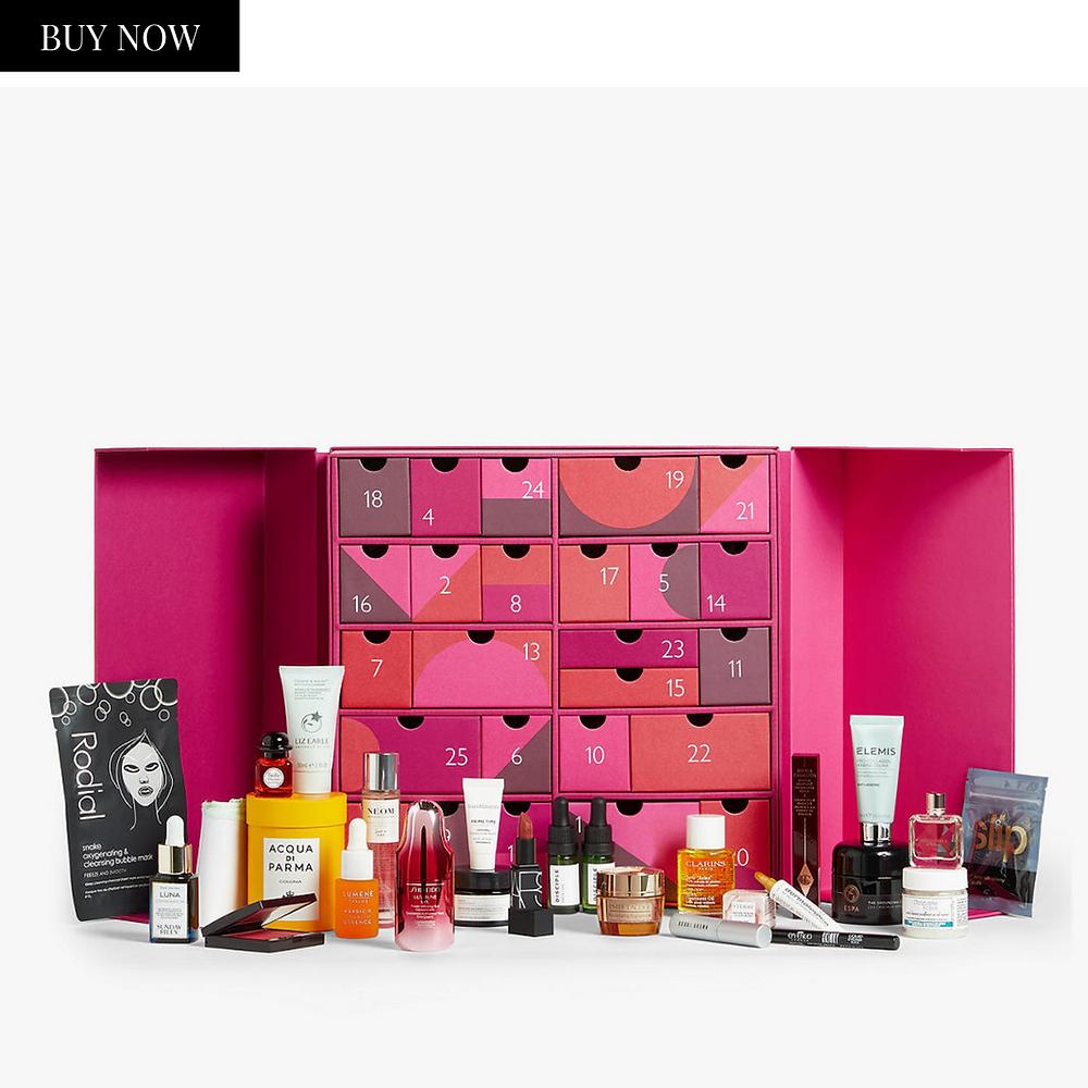 John Lewis & Partners Beauty Advent Calendar 2020