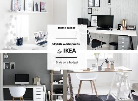 Bloggers workspace - Part 1