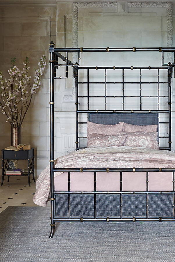 Luxury bed makers designer beds Honoka by Tracey Boyd