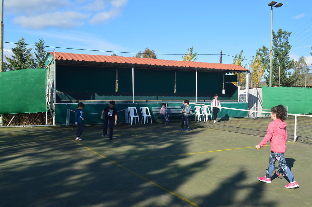 Agrinio Tennis Club Greece