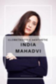 INDIA MAHADVI