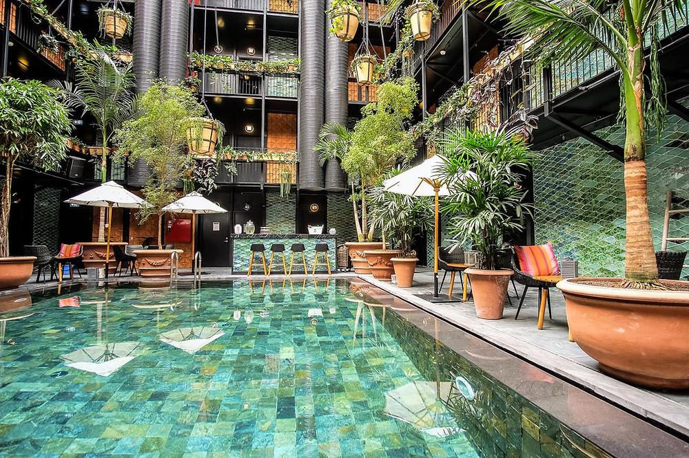 Manon les Suites hotel Copenhagen