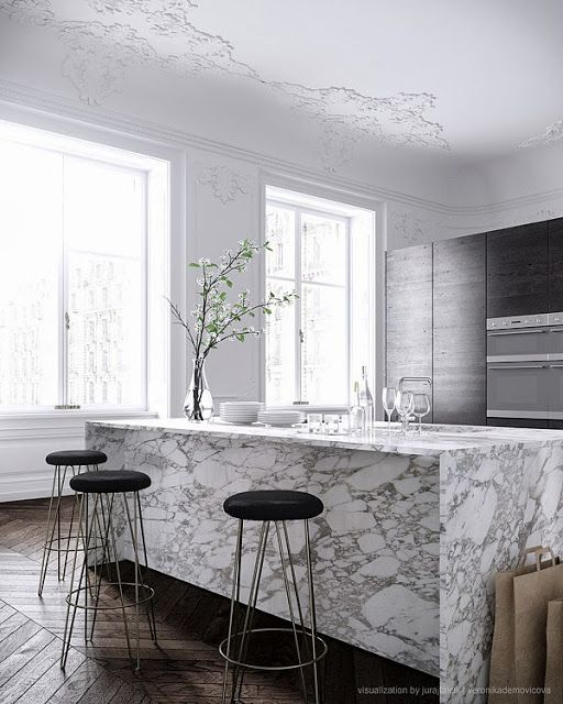 Modern Country Style Belgian Style And Modern Country: Interiors Styles