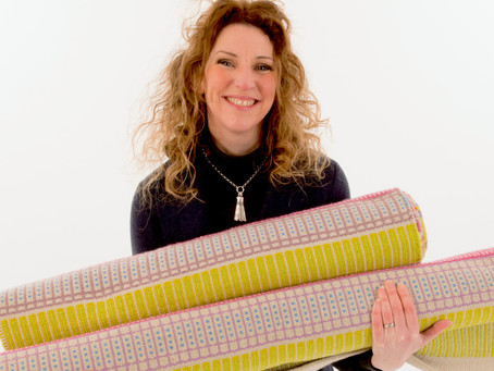 Small Business Friday with Angie Parker