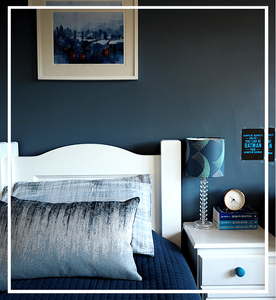 Winter Ready with John Lewis Dulux Steel Symphony 1