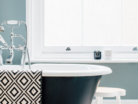 Top tips for Victorian style bathrooms