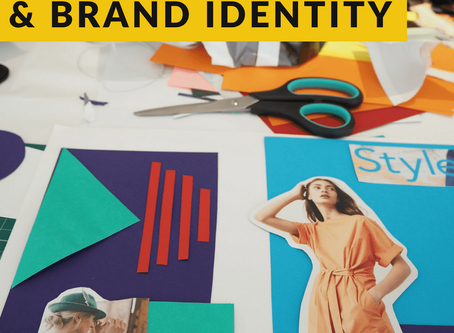 Itten, colour theory and brand identity