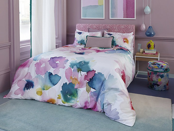 bluebellgray Sanna Duvet Cover Set
