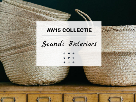 AW15 with COLLECTIE