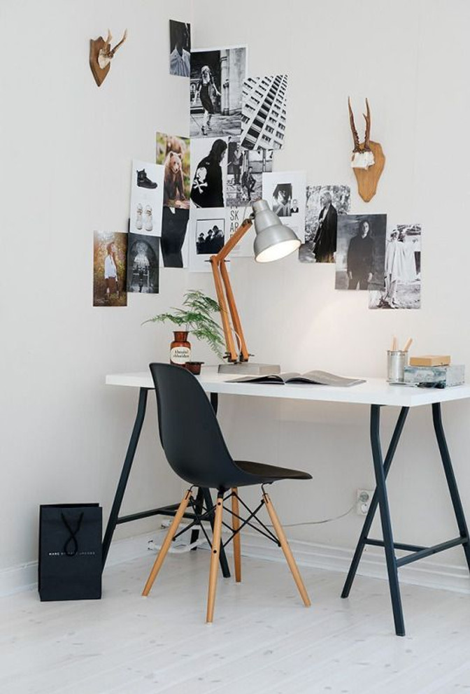 of this humble little desk so save on the desk and spend more styling it now letu0027s look at how to work remotely and stylishly at the same time