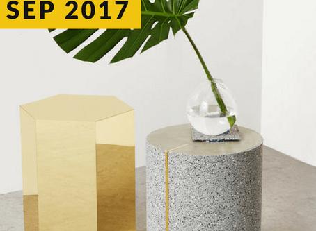 London Design Fair - New Designers