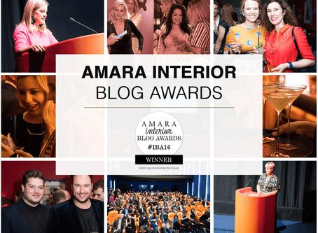 Best Colour Inspiration Blog for Interiors