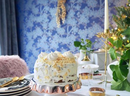 Gold Christmas Table Top Decor | AD