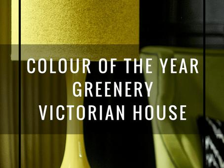 "Pantone Colour of the Year ""Greenery"" - Susan Venn Design"