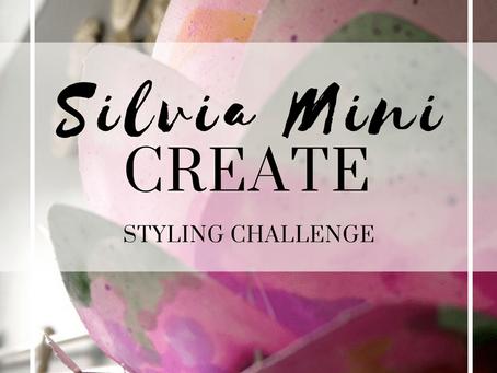 Styling Challenge - VITA Silvia Create