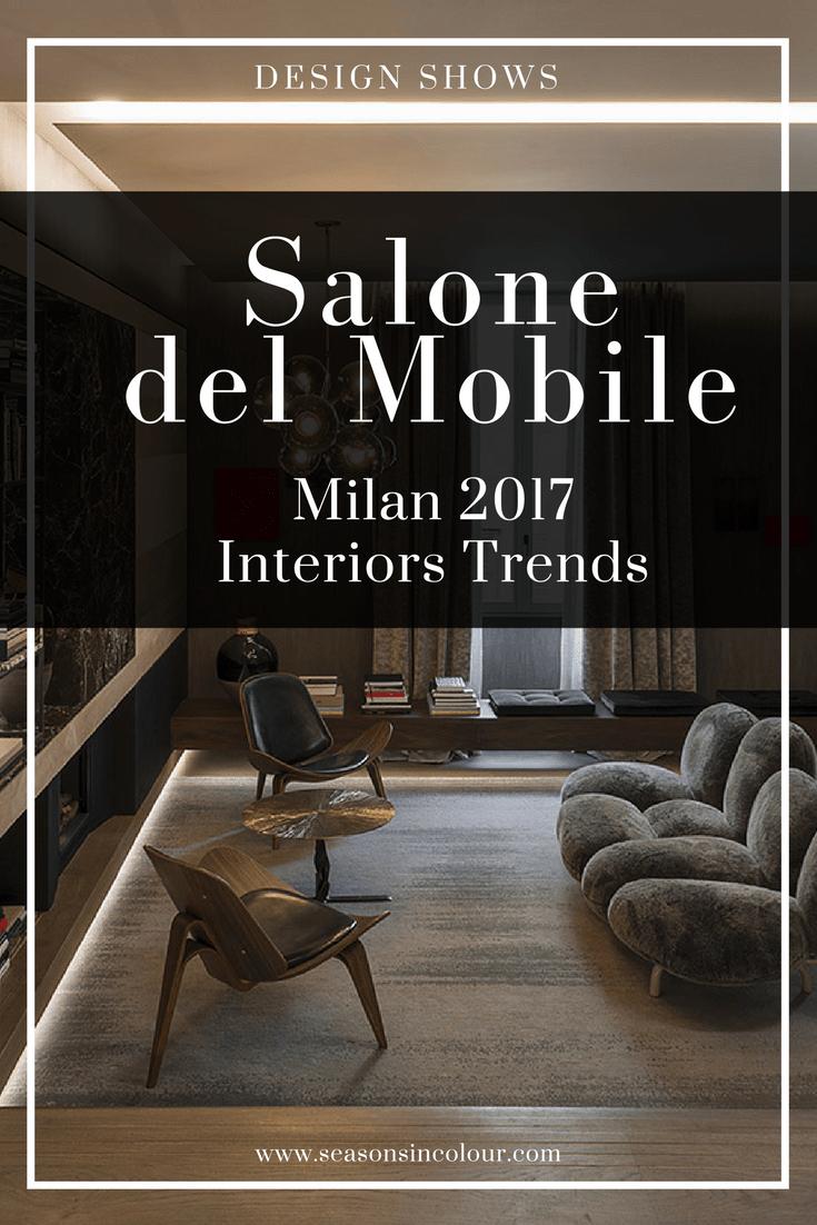 Milan Design Week Salone
