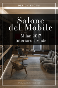 Milan Design Week Salone