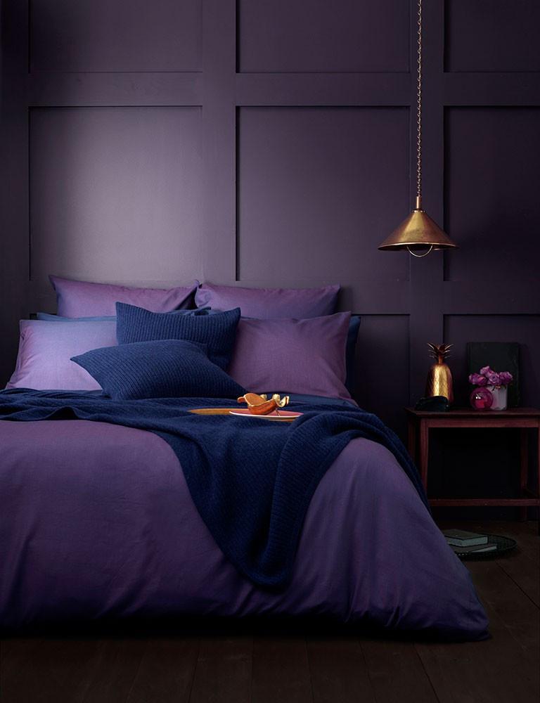 Bedroom: new linen collections for SS17 Secret Linen