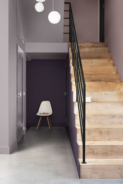 Heart wood Colour of the year 2018 Dulux