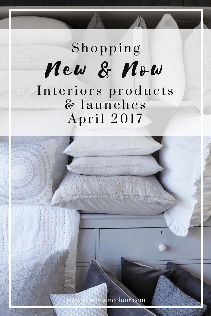 Interior Trends April 2017