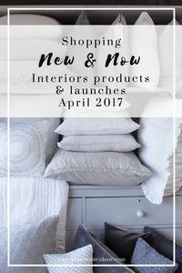 Interior Trends April 2017