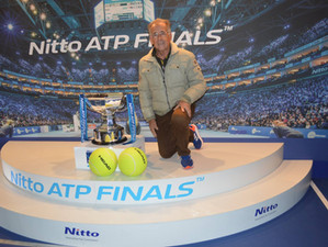 NITTO ATP TOUR - O2 LONDON