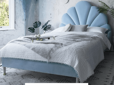 10 incredible beds and where to find them