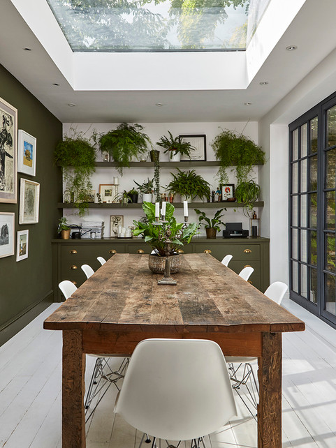 Dining rooms we love | Summer 2020