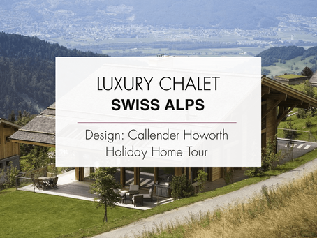 Luxury Chalet Tour