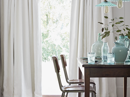 How to protect wood and soft furnishings from fading