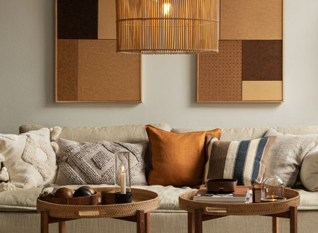 Reboot your home for winter 2020 with these 2 colour palettes
