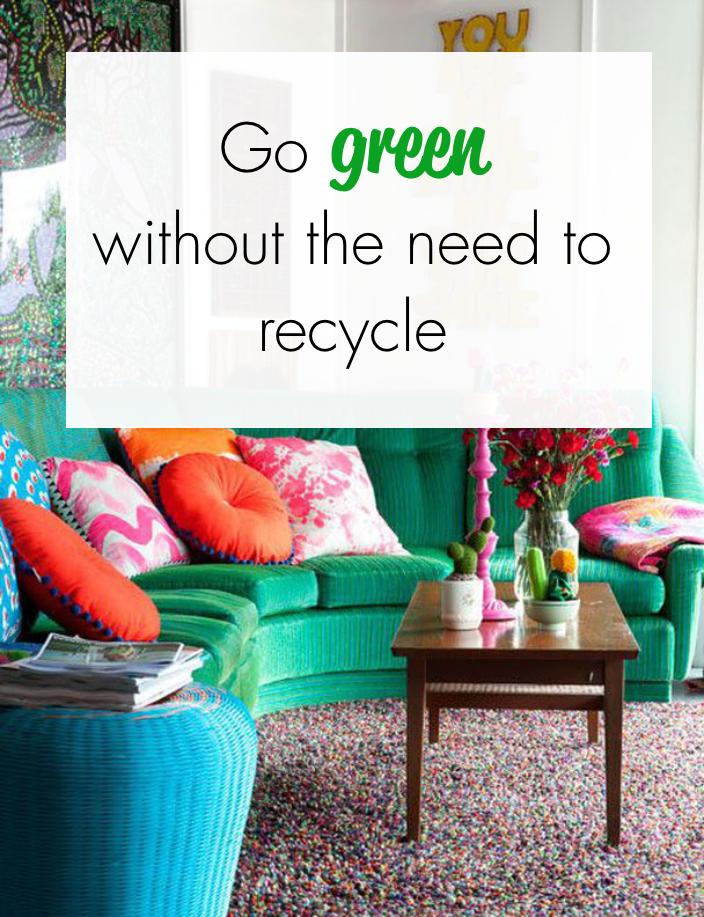 Green Sofa Green interiors