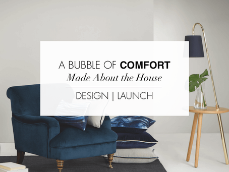 Made About The House - The Launch