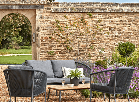 2020 - Garden Furniture Collections