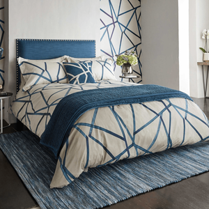 Bedroom: new linen collections for SS17 Bedeck Home SUMI