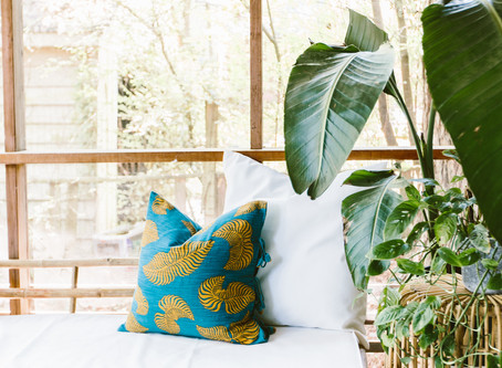 2020 | Interiors accessories with bohemian vibes for your bedroom update