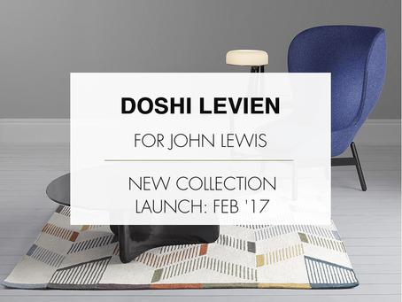 Doshi Levien for John Lewis